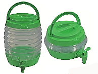 Collapsible Water Carrier 5.5Ltr