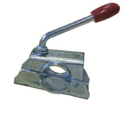 AL-KO Alko Pressed Steel Clamp