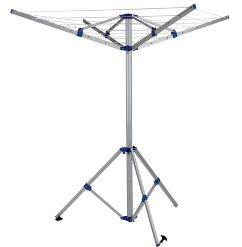 Brunner Rotary Airer 4 arm Laun-Tree 4A