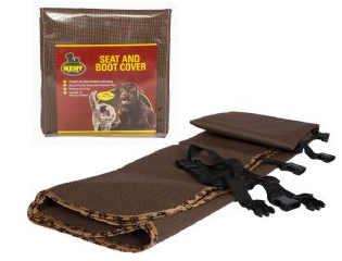Pet Care Seat & Boot Cover