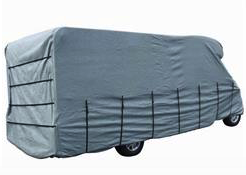 Motorhome Covers - breathable