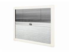 Horrex DuoPliss Window Blind