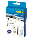 NF Approved Breathalysers Twin Pack