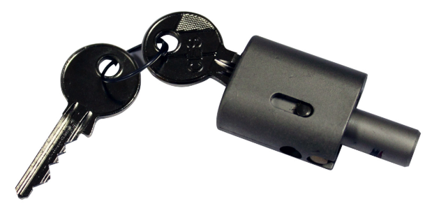 AL-KO Alko Replacement Lock Cylinder