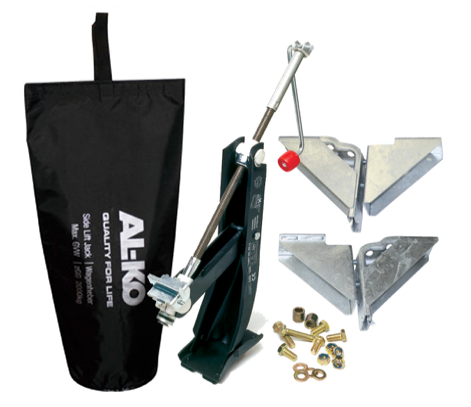 AL-KO Alko Side Lift Jack Kit 1000kg