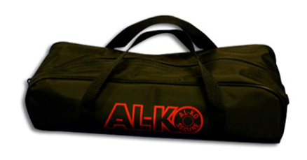 AL-KO Alko Secure Bag and Kneeling Mat