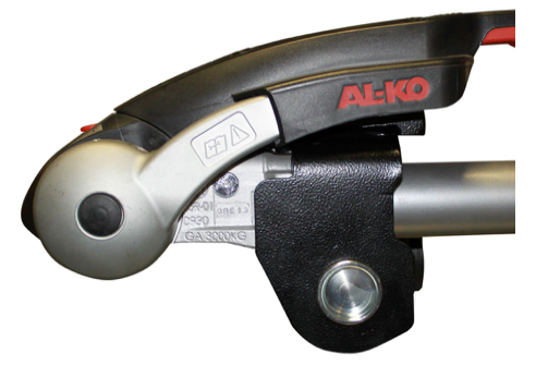 AL-KO Alko Premium Safety Hitch Lock