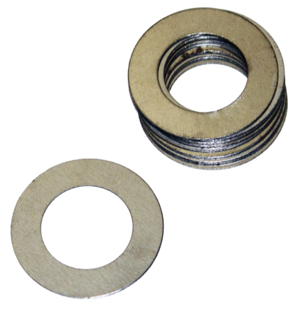 AL-KO Shim Washers for Friction Pads