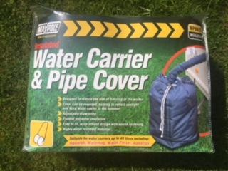 Maypole Insulated Aquaroll/Water Carrier & Pipe Cover