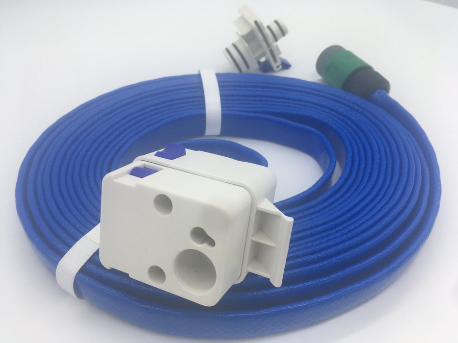 Whale Watermaster Mains with Adaptor EM9433