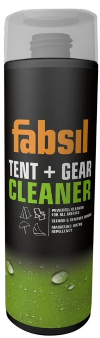 Fabsil Tent & Gear Cleaner
