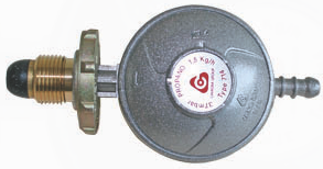 Propane Regulator – 8mm