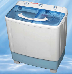 Twin Tub Super Deluxe Washing Machine and Spin Dryer