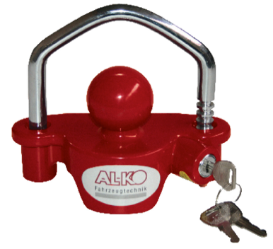 AL-KO Alko Coupling Device Lock