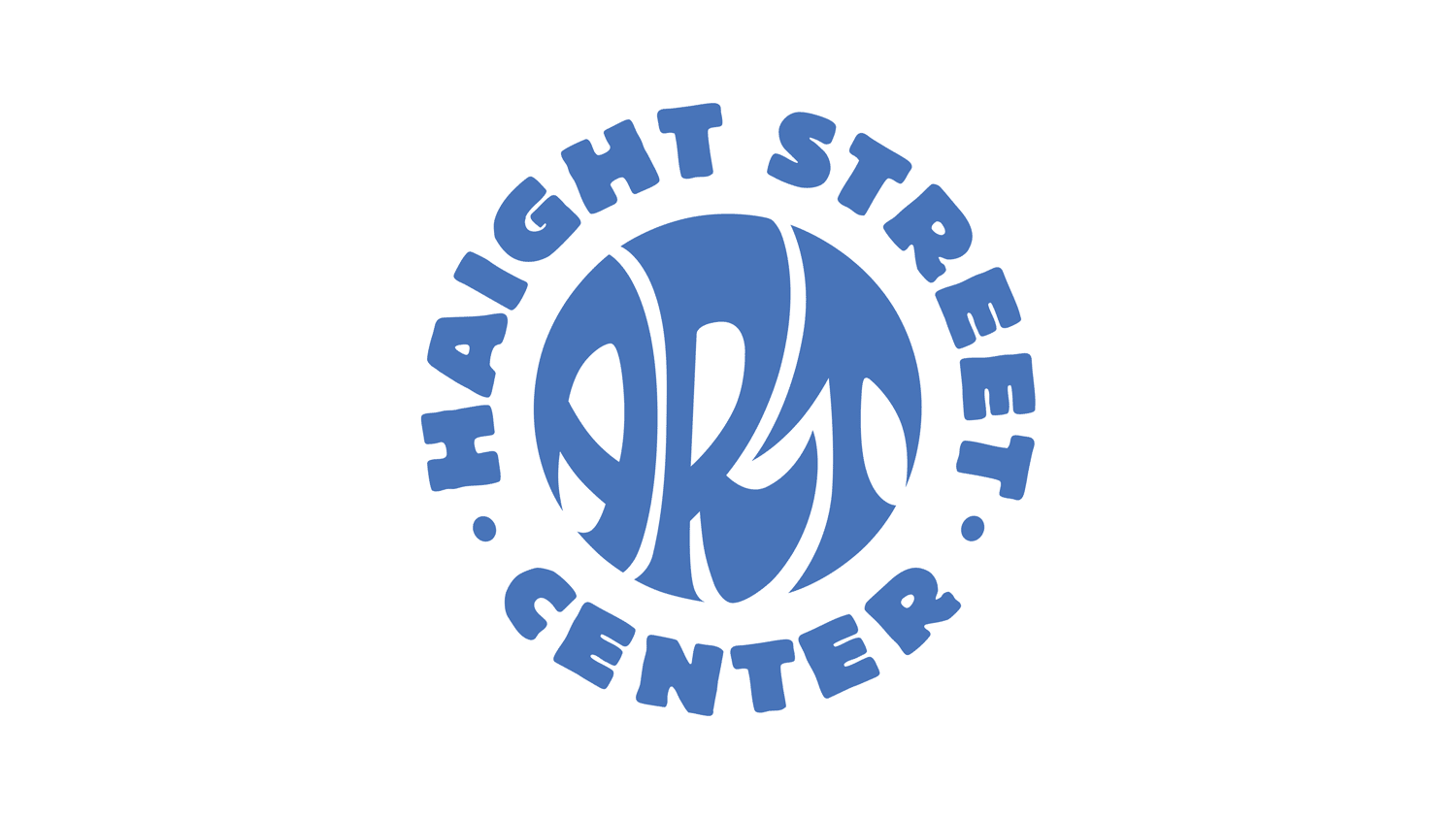 Haight Street Art Center will be closed until further notice