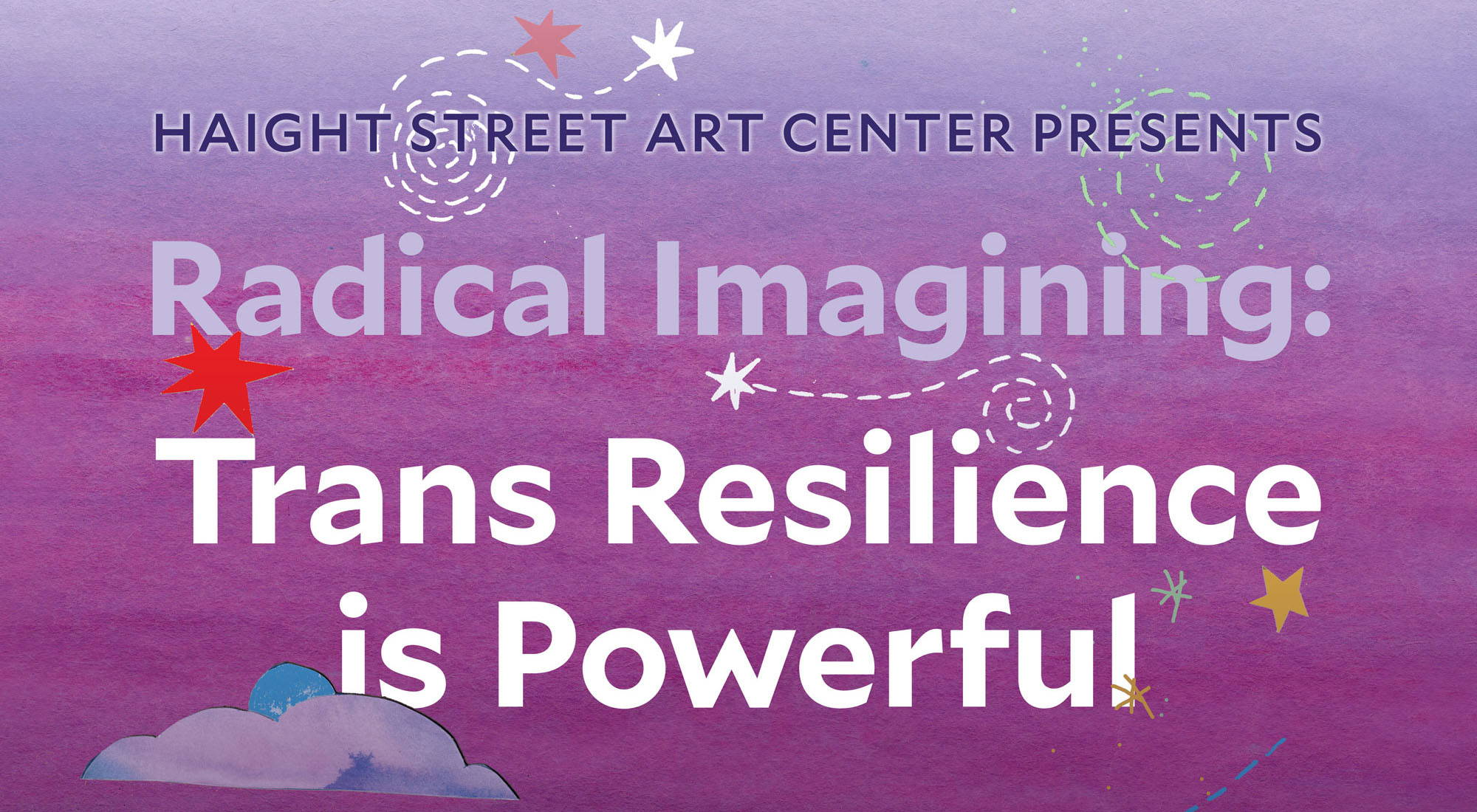 Trans Resilience is Powerful
