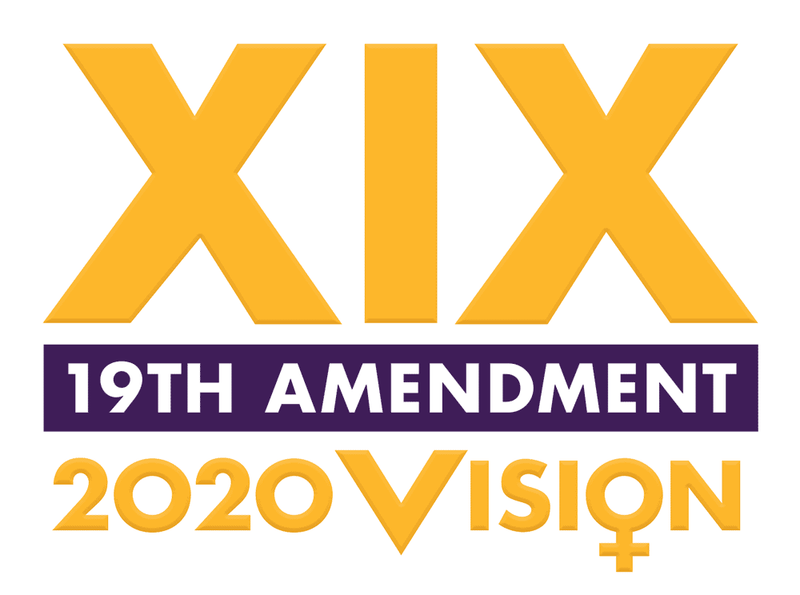 19th Amendment: 2020 Vision