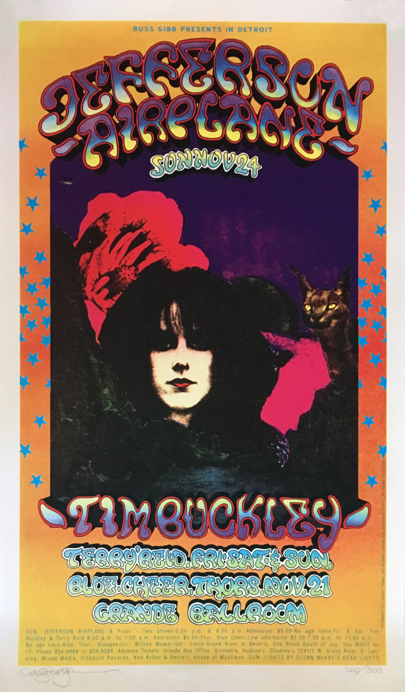 1968-11-24 Jefferson Airplane