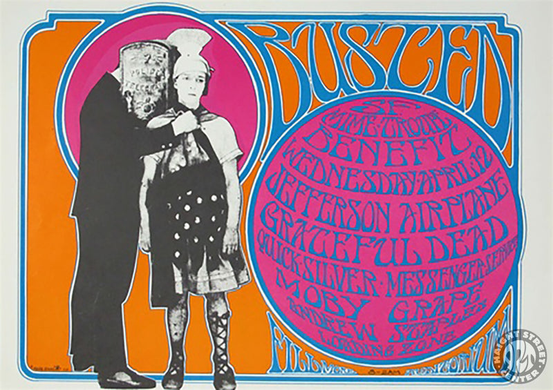 "1967-04-12 ""Busted"" Jefferson Airplane"