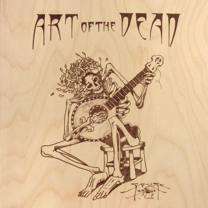 Art of the Dead Deluxe Box Set