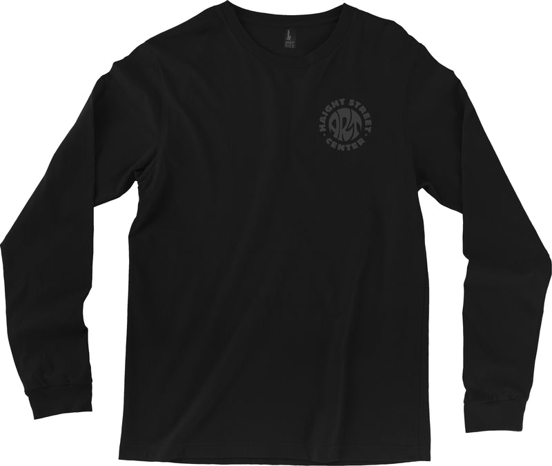 HSAC Logo Long Sleeve Tee