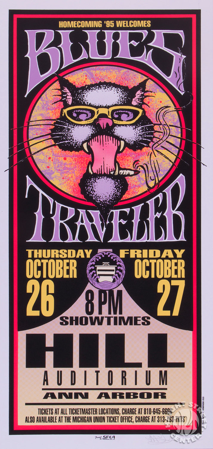 1995-10-26 Blues Traveler