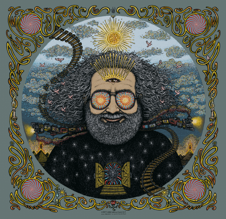 2017-04-26 Bicycle Day Jerry Garcia