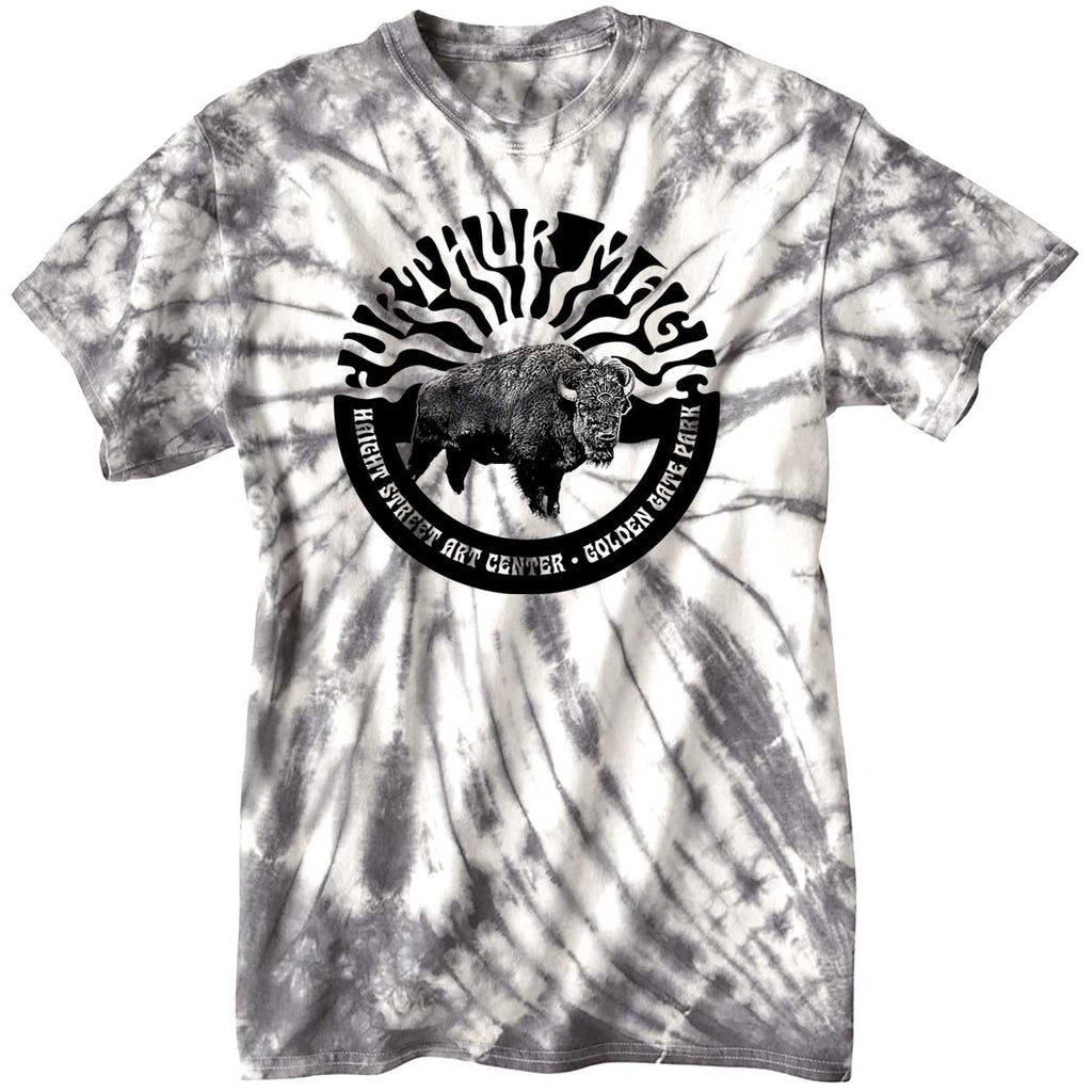 Furthur Magic Tie-Dye Tee