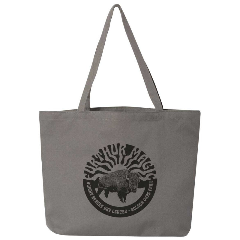 Furthur Magic Tote Bag