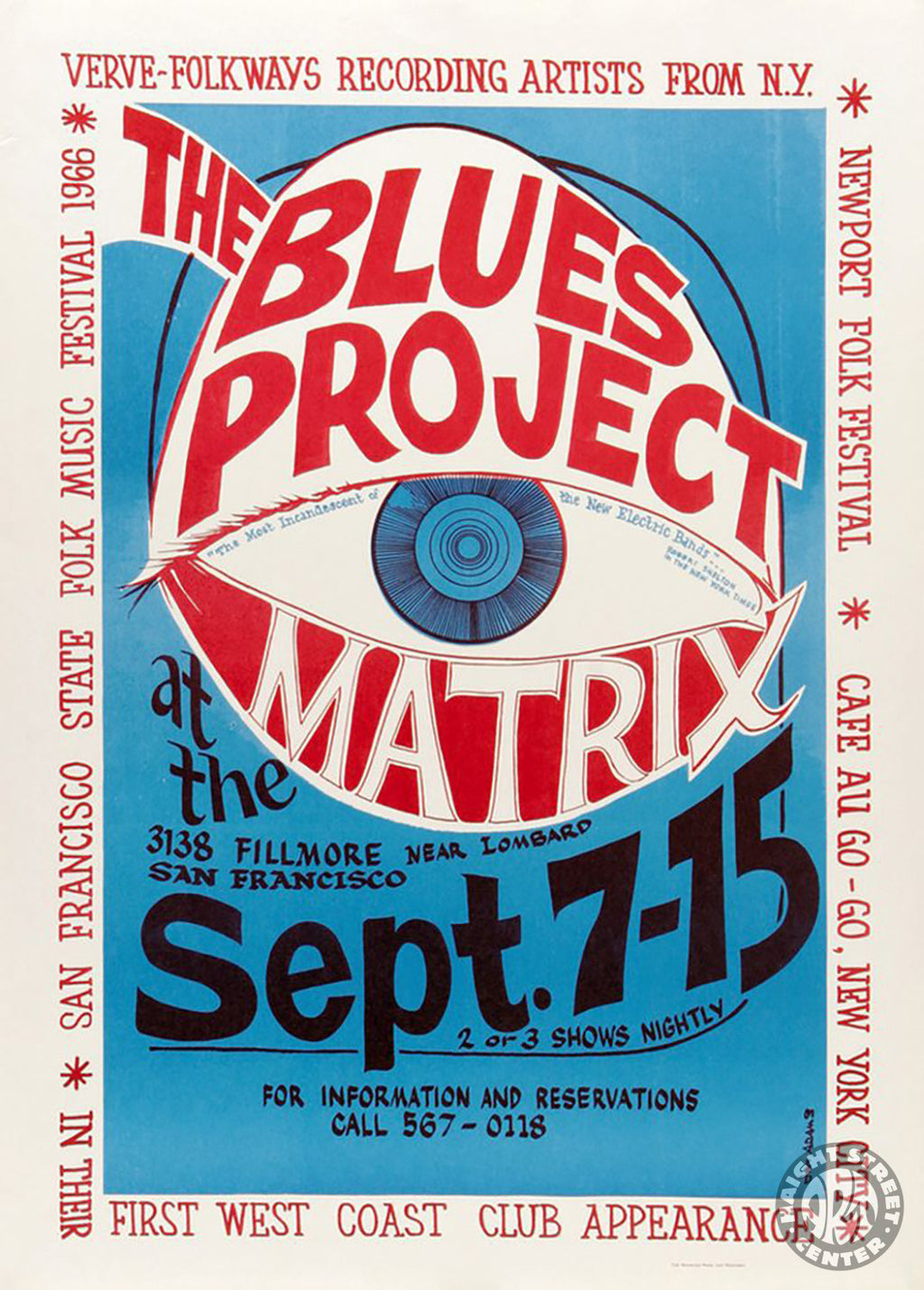1966-09-07 The Blues Project