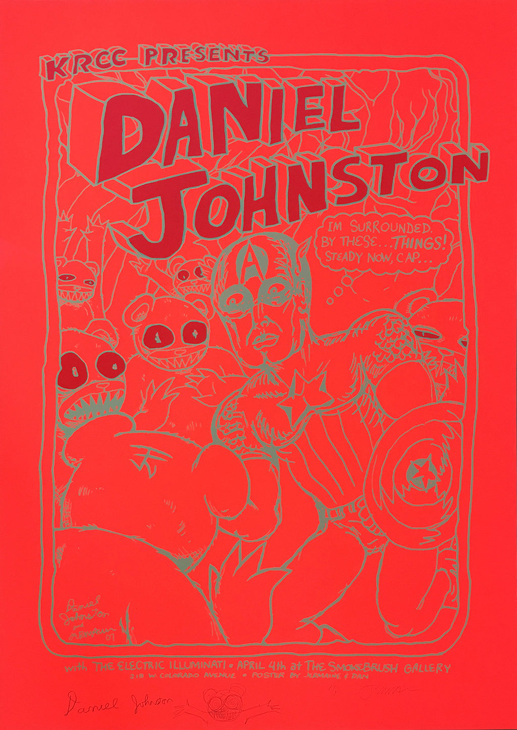 2008-04-04 Daniel Johnston