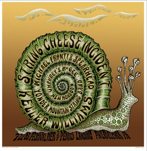 2005-07-22 String Cheese Incident