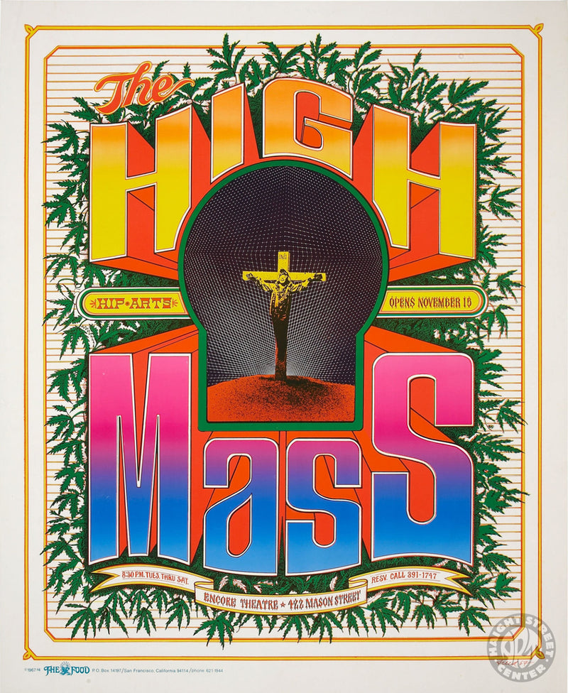 1967-11-15 The High Mass