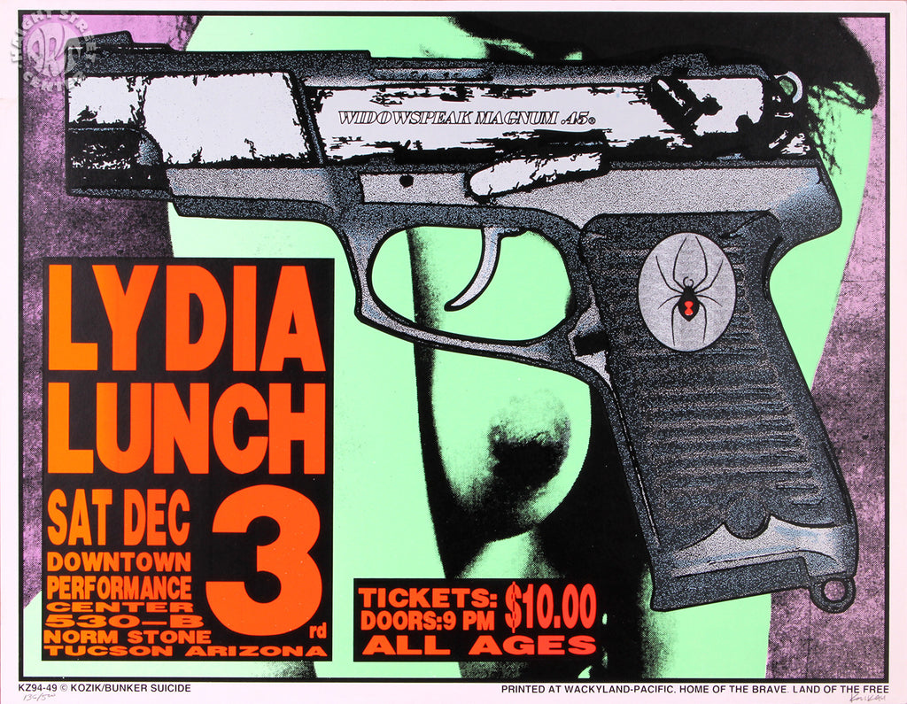 1994-12-03 Lydia Lunch