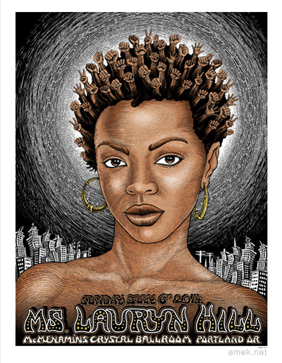 2014-07-06 Lauryn Hill