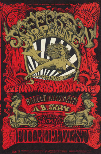 1968-10-24 Jefferson Airplane