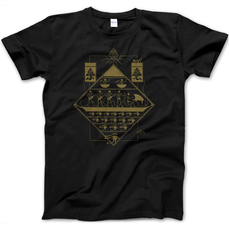 Stanley Mouse Egypt Tee