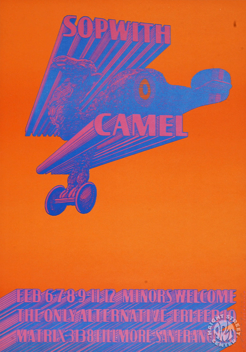 1967-02-06 Sopwith Camel