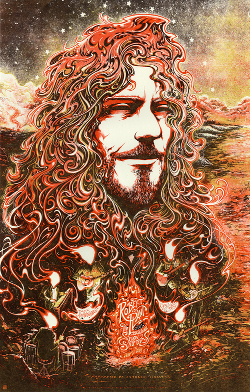 2015-06-15 Robert Plant (Gold edition)