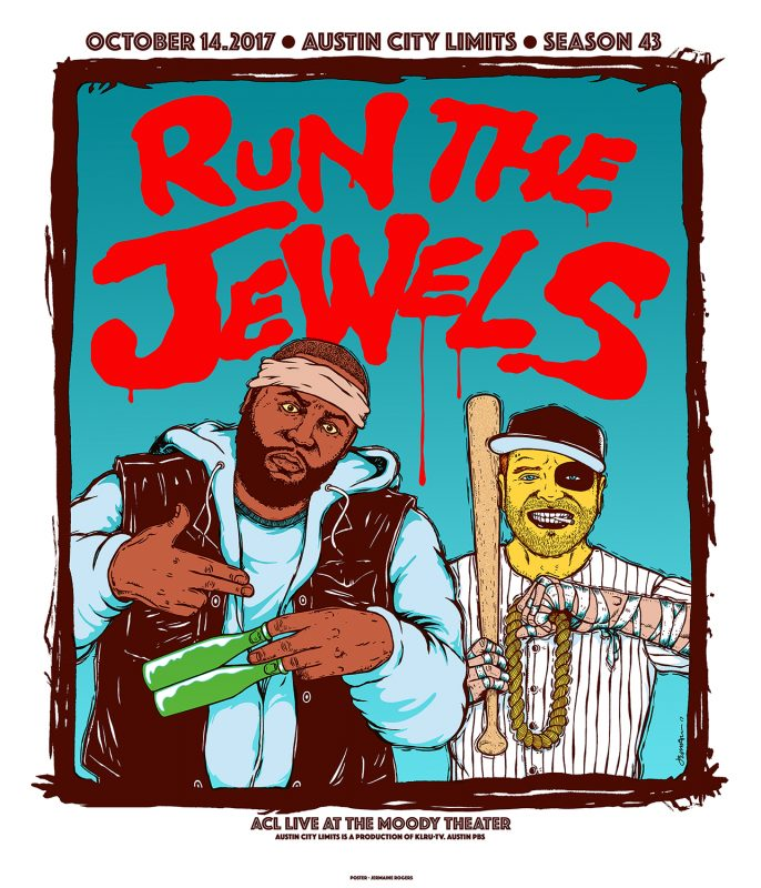 2017-10-14 Run The Jewels