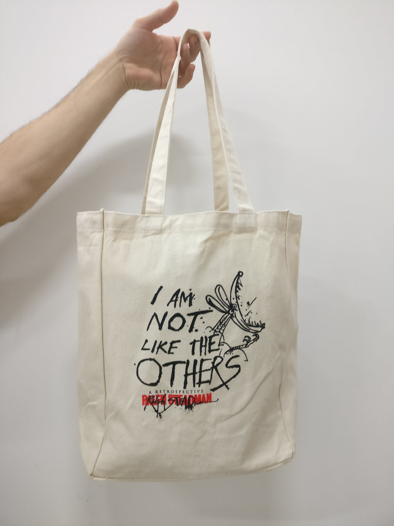 Ralph Steadman Others Tote