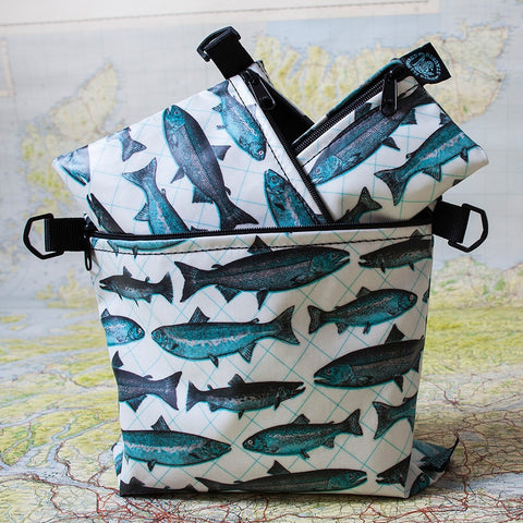 Salmon & Trout Washbag