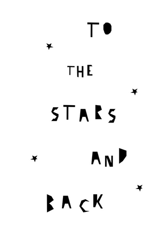 To the Stars & Back