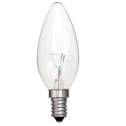 Bell Tough Candle Light Bulb (Various Options)