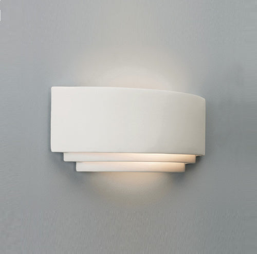 Amalfi 315 Ceramic Wall Light