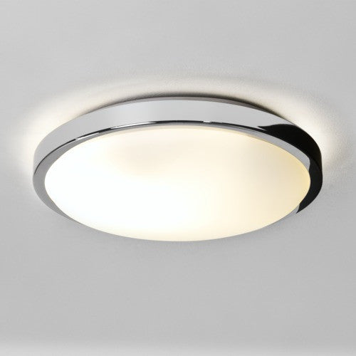 Denia IP44 Bathroom Ceiling Light