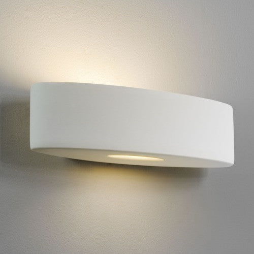 Ovaro Ceramic Wall Light