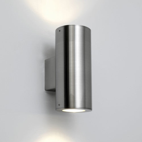 Detroit IP44 Outdoor Up/Down Wall Light