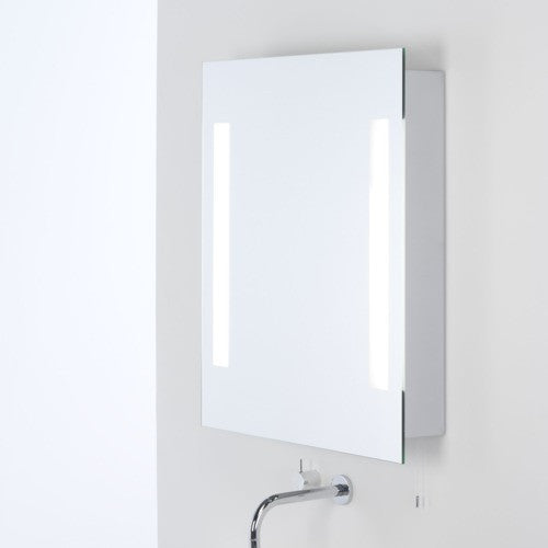 Livorno Illuminated Bathroom Cabinet