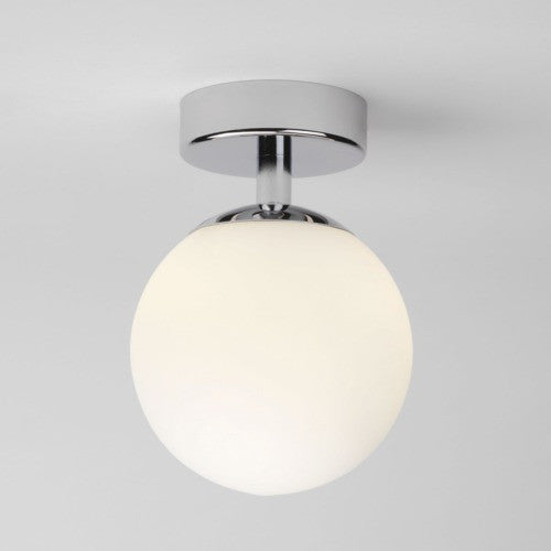 Denver IP44 Mini Globe Bathroom Ceiling Light